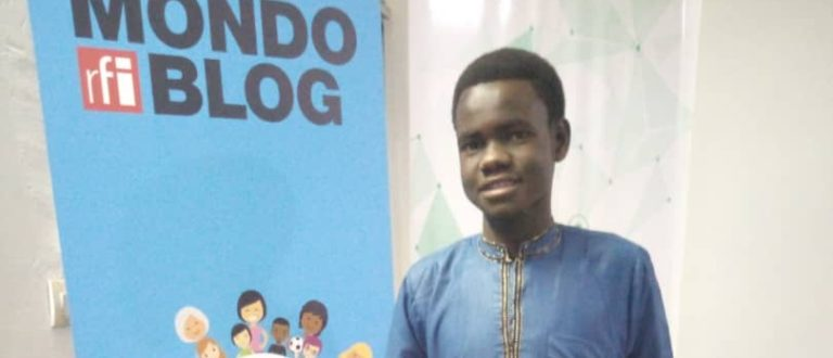 Article : La plateforme des blogueurs francophones «Mondoblog» lance son concours 2021